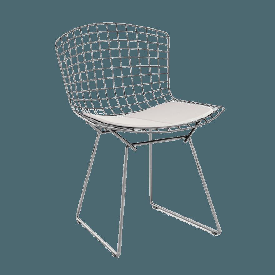 coussin chaise bertoia best coussin de chaise haute cocoeko dedans coussin chaise with coussin. Black Bedroom Furniture Sets. Home Design Ideas