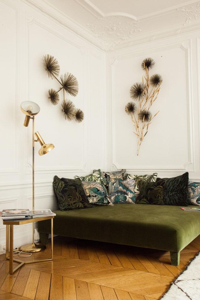 The revival of art deco the socialite family - Salon art deco paris ...