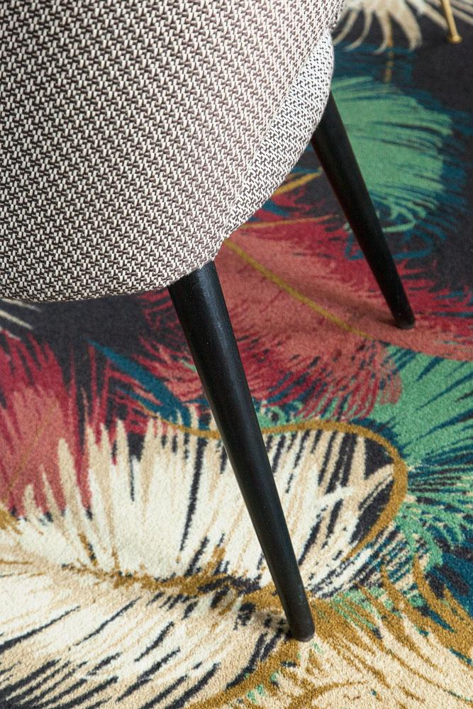 Table Restaurant La Forêt Noire