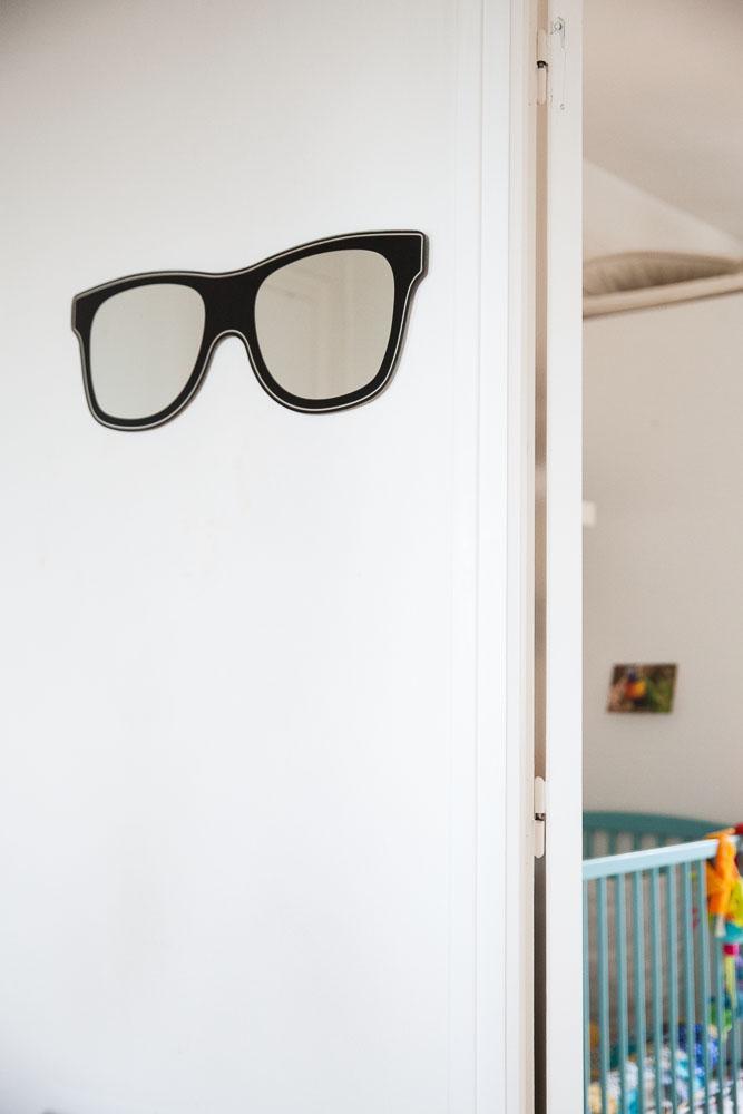 Chambre Enfant Bébé Fils Appartement Micky Green