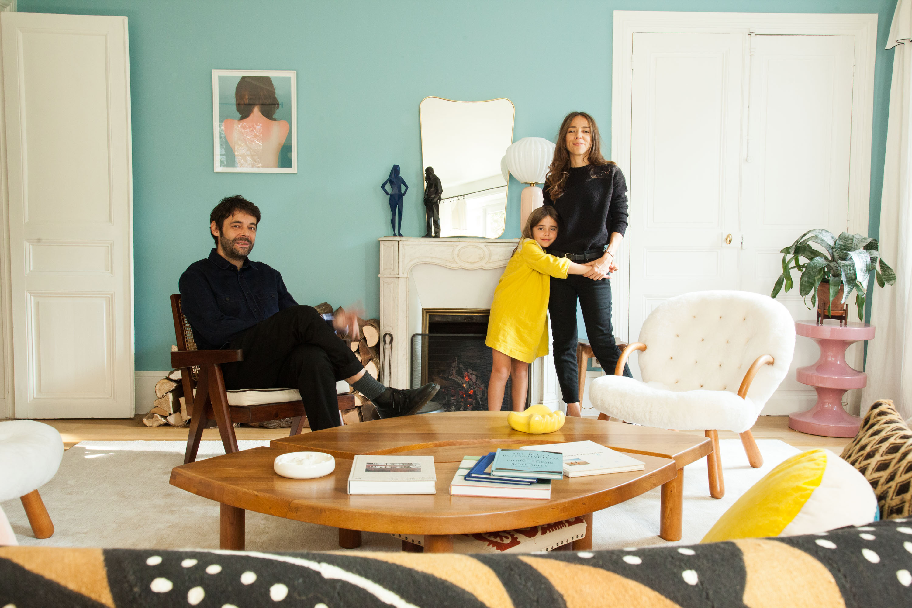 pierre le ny et milie urbansky anouck 6 ans the. Black Bedroom Furniture Sets. Home Design Ideas