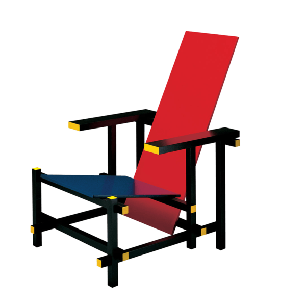 gerrit rietveld chair the socialite family. Black Bedroom Furniture Sets. Home Design Ideas