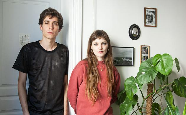 The Pirouettes, Unusual Variety