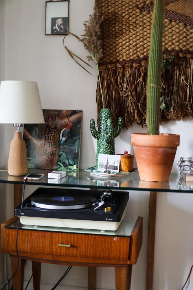 Salon Créatrice Amélie Pichard Appartement