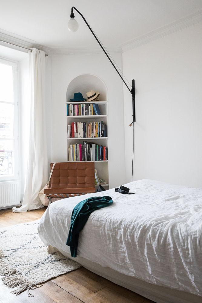 Chambre – Louison et Jules Monestier