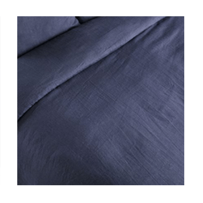 linen duvet cover elina the socialite family. Black Bedroom Furniture Sets. Home Design Ideas
