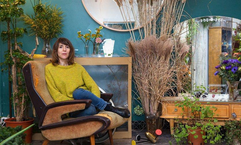 Nue Paris Poetic Florist The Socialite Family