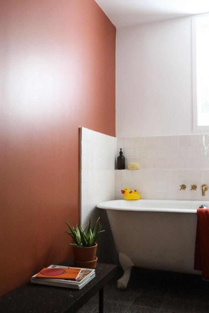 Salle de bain – Stephanie Lizee