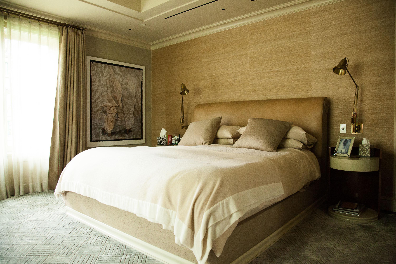 Chambre – Amira Salaam Amro