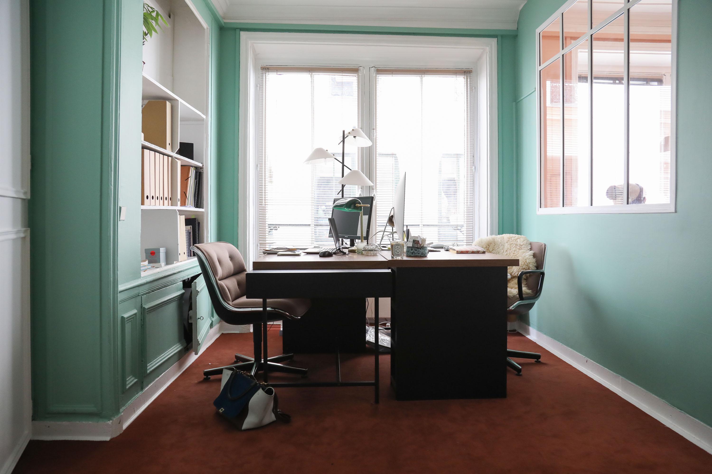 Bureaux – The Socialite Family