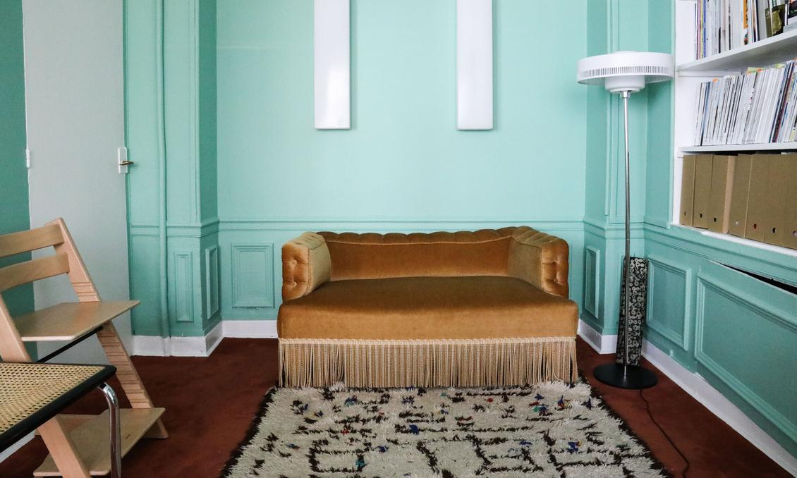Les bureaux de the socialite family for Acheter chaise stokke