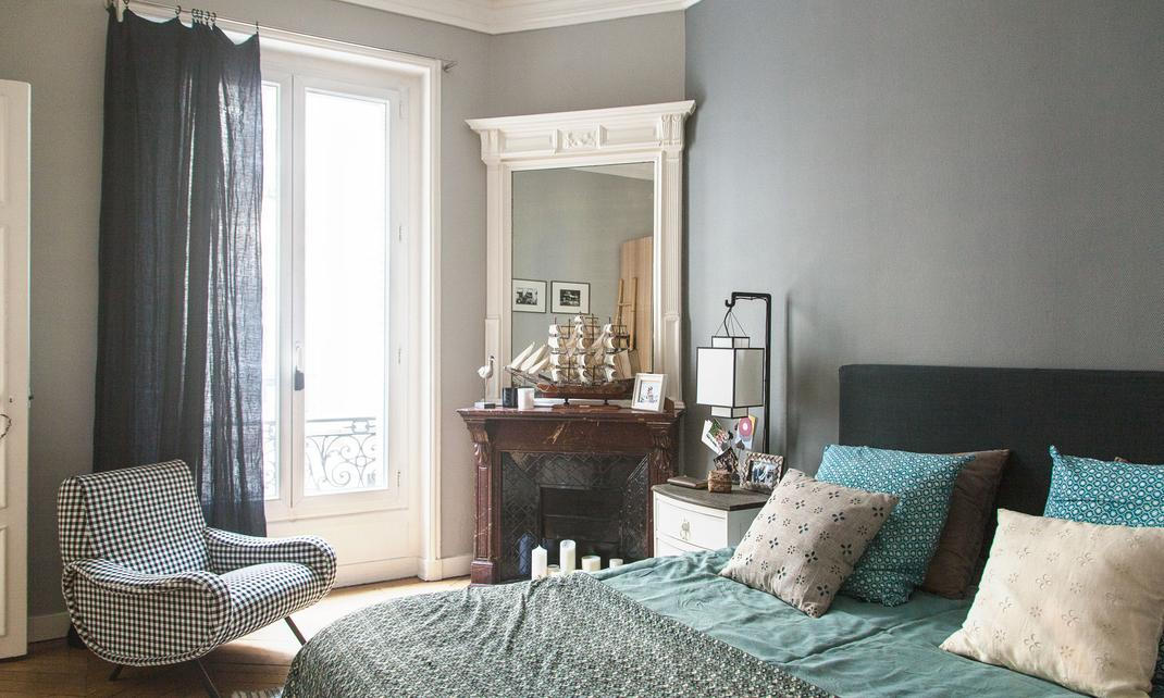 Maison Du Monde Chambre Camille Camille Omerin All Is