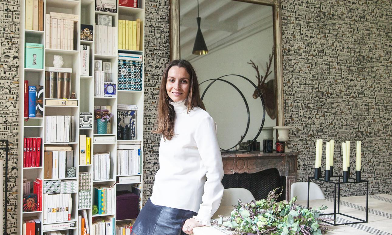 Camille Co: Let&#8217;s Meet <br> this Decoration Lover