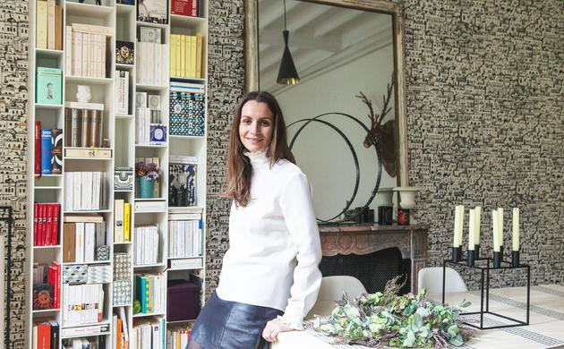 Camille Co: Let's Meet <br> this Decoration Lover