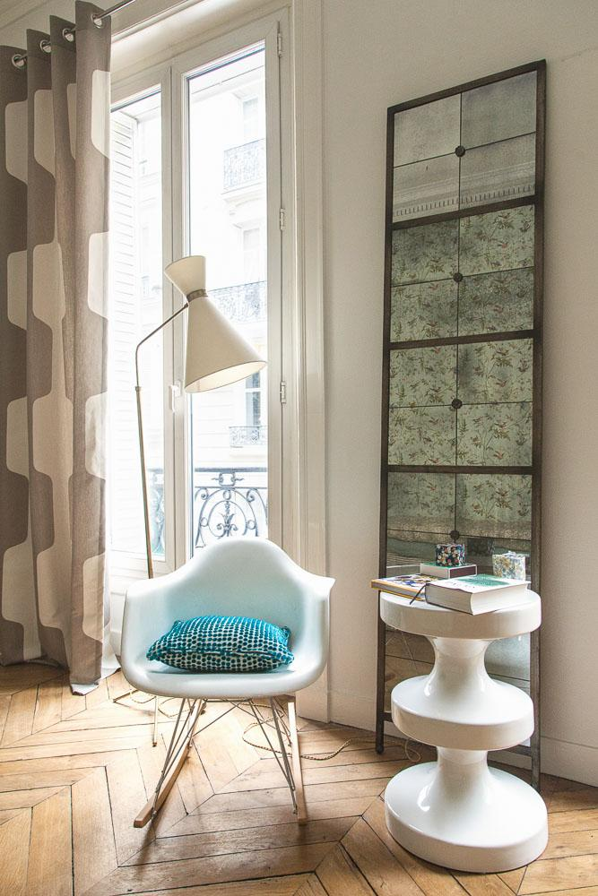 camille co rencontre avec une passionn e de d co the. Black Bedroom Furniture Sets. Home Design Ideas