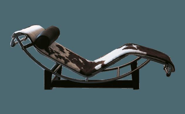 Deckchair LC4 Le Corbusier