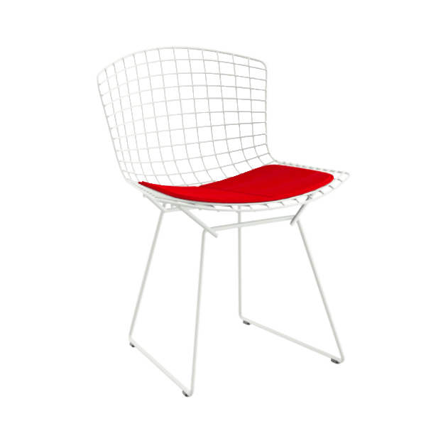 bertoia side chair the socialite family