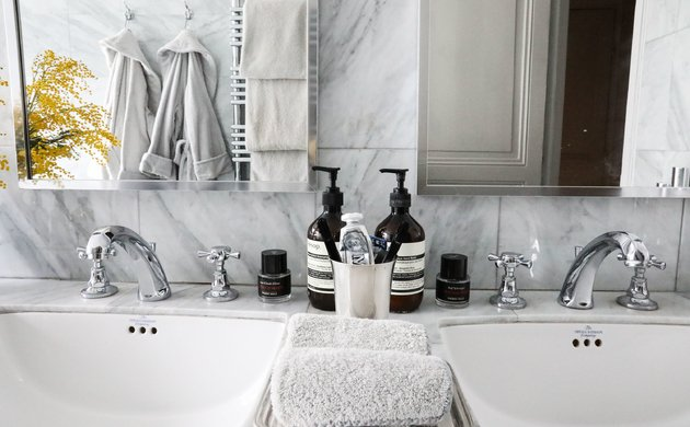 Accessorising your Bathroom