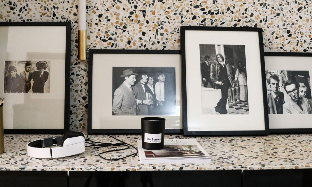 Bureau vintage blanc achetez table bureau occasion annonce vente