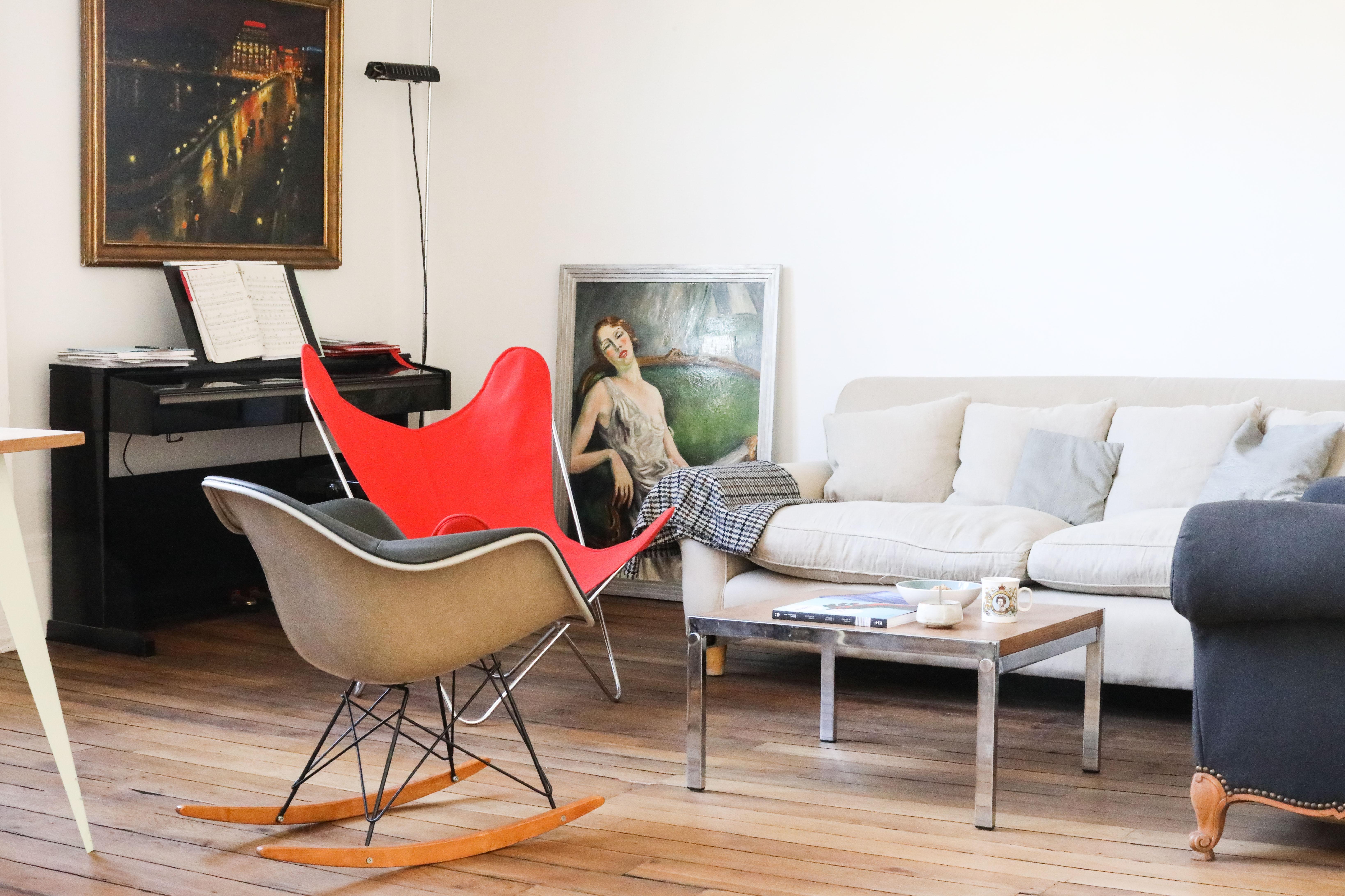 Salon – Alex Palenski et Flora Mitjavile