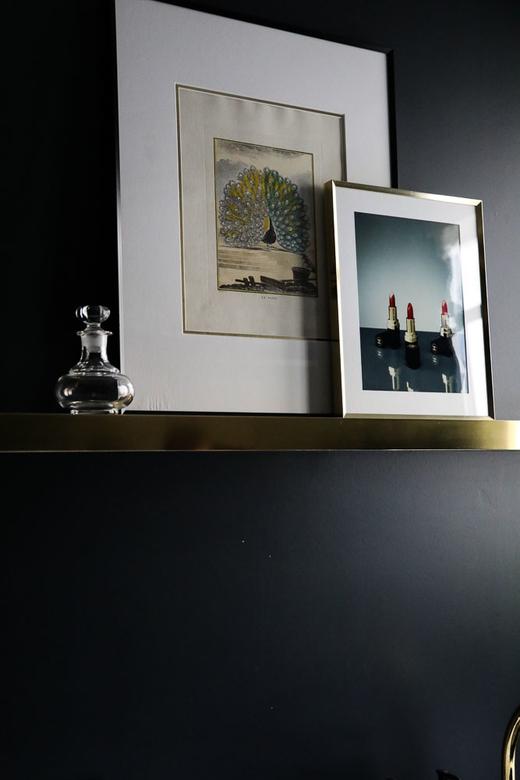 Art Photographies Cuisine Appartement Paris David Chaplain et Alexandre Roussard