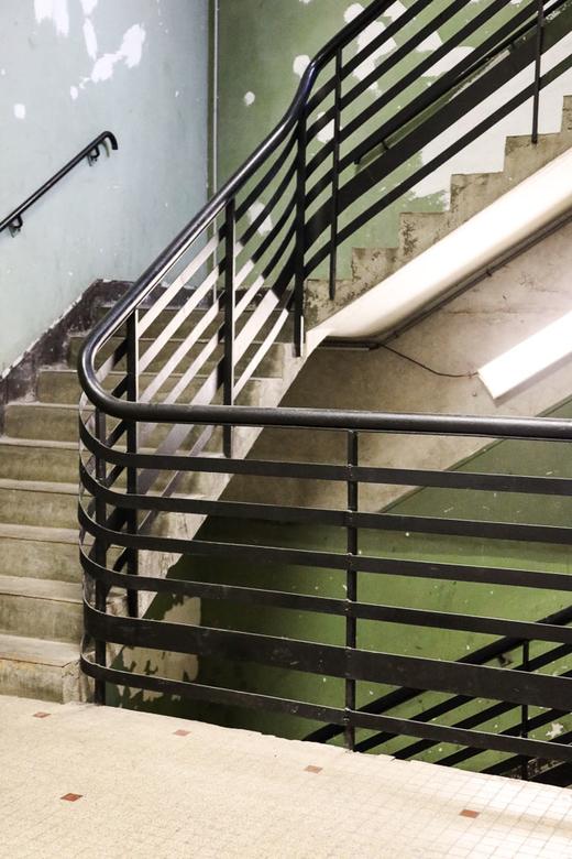Escaliers DOC Atelier David Daim Paris