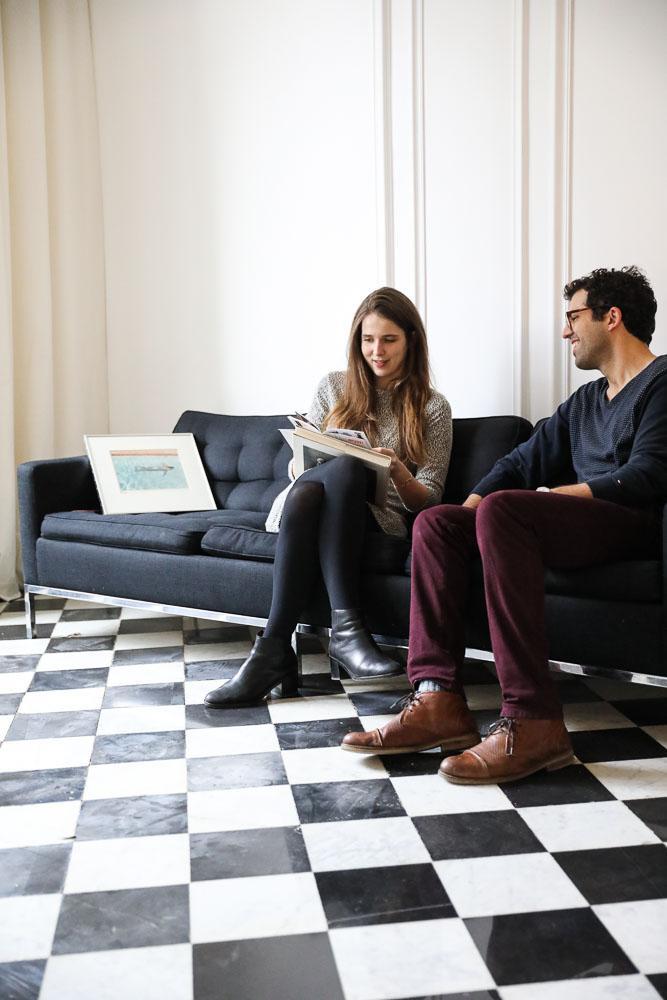 Experts Coulisses vente NOW Sotheby's Hôtel particulier Paris
