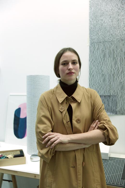 Julie Richoz, étoile en devenir