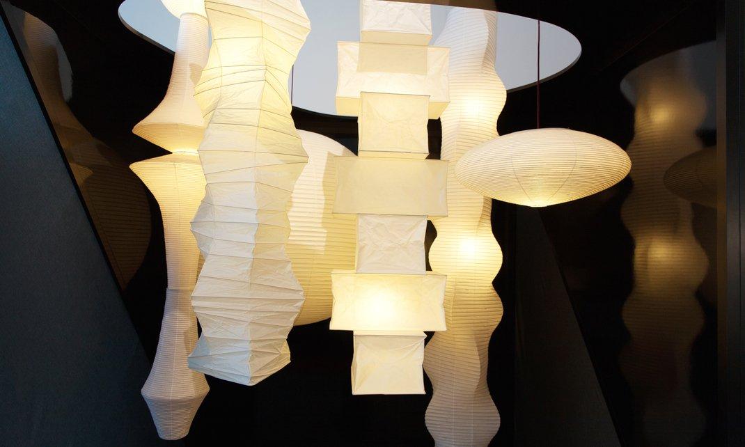 vitra lighting. Hall Vitra Campus Design Museum Luminaire Suspension Weil Am Rhein Lighting