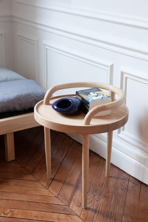 Chaise Salon Appartement Paris Créateur Garnier Linker Guillaume Garnier