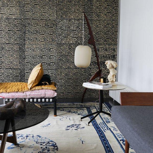 papier peint the socialite family et le monde sauvage the socialite family. Black Bedroom Furniture Sets. Home Design Ideas