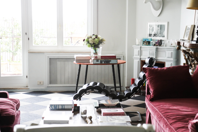 Salon – Marie-Louise Scio