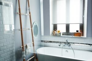Salle de bains – Laure Marie