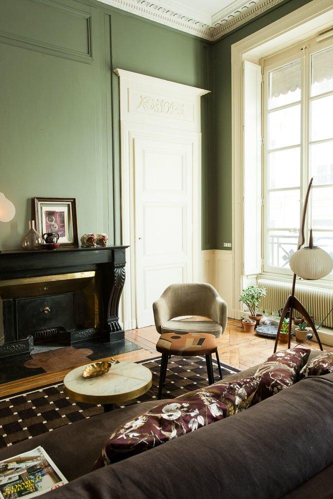 Victor cadene d corateur onirique the socialite family - Choses savoir avant dengager un decorateur dinterieur ...