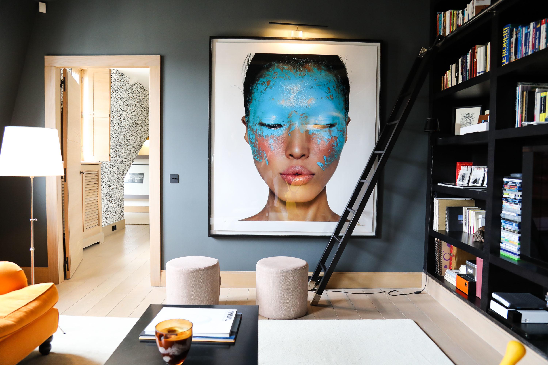 Salon – Charlotte de Fayet
