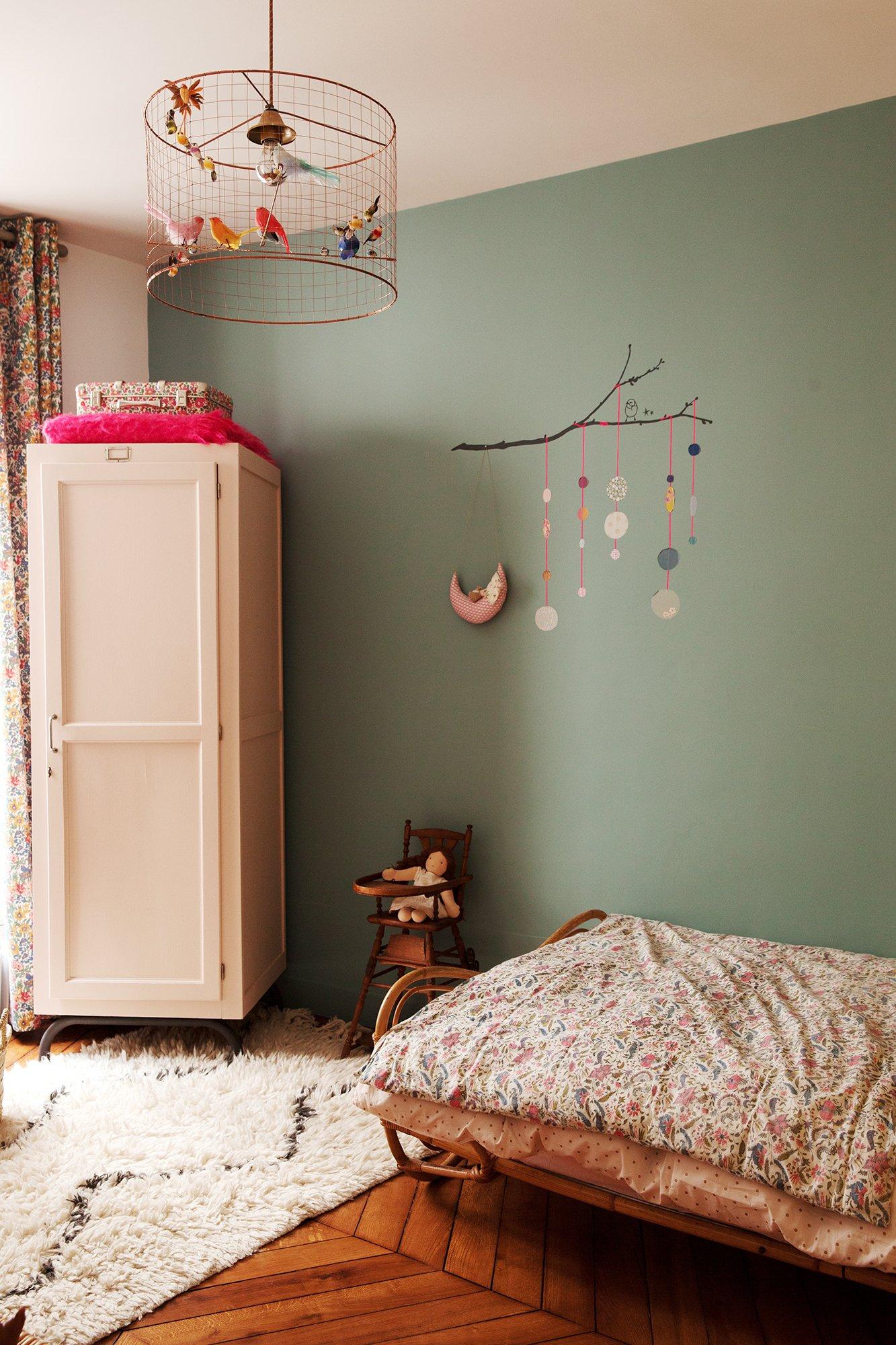 Une chambre d enfant colorée The Socialite Family