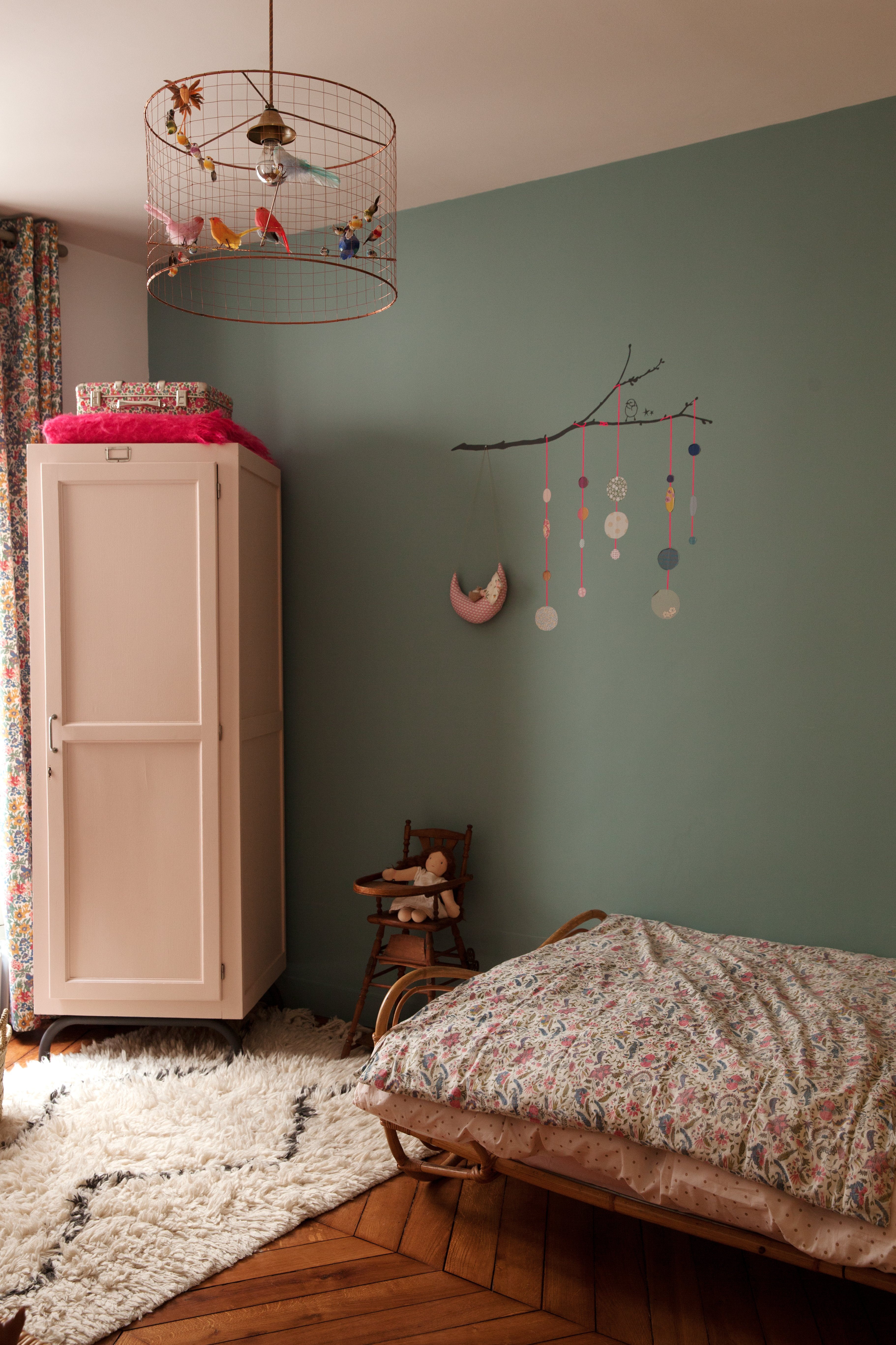 A Colourful Children 39 S Bedroom The Socialite Family