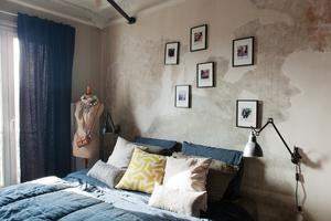 Chambre – Benedicte de Raphelis Soissan
