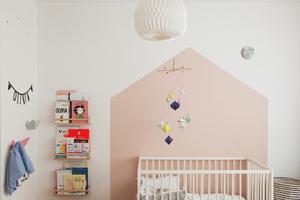 Chambre d'enfant – Laura Ruiz Fernandez
