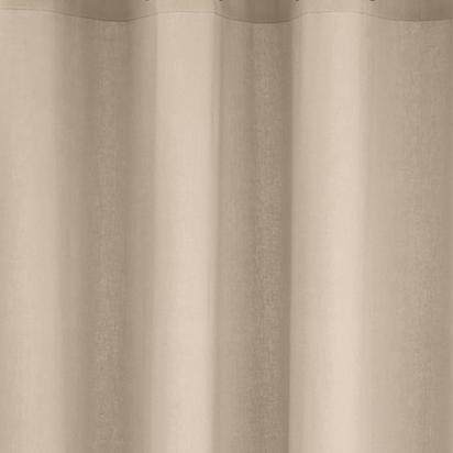 rideau en lin beige the socialite family. Black Bedroom Furniture Sets. Home Design Ideas