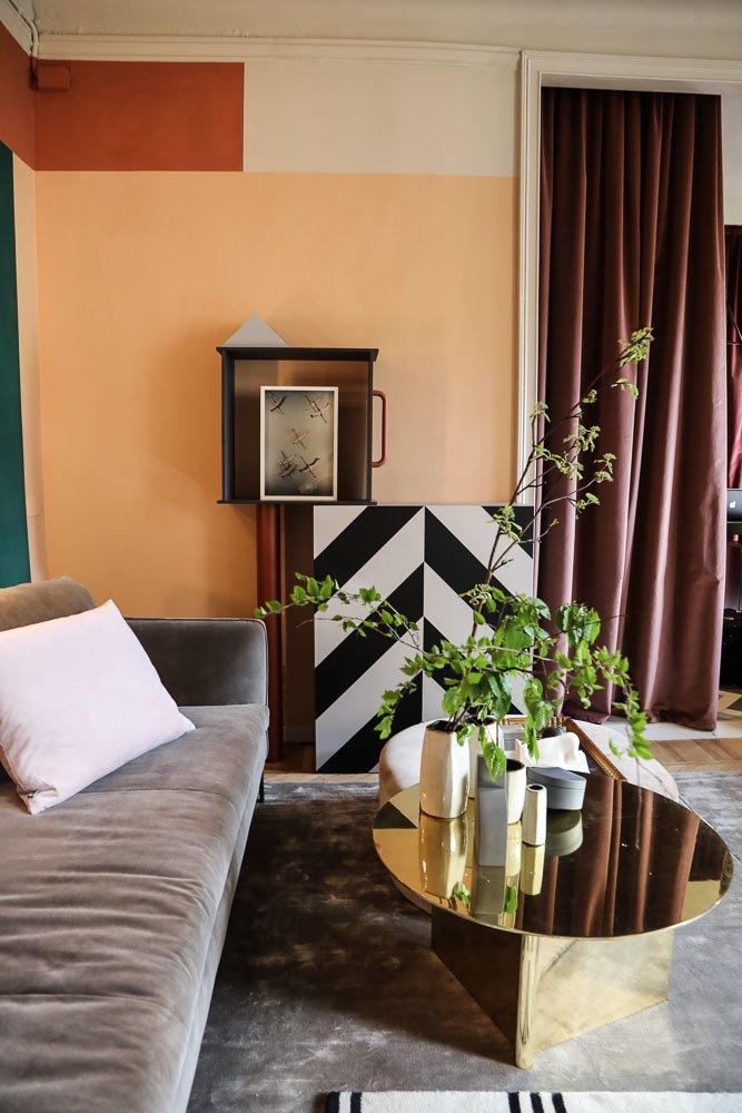 Salon The Visit Studiopepe Arianna Lelli Mami et Chiara Di Pinto