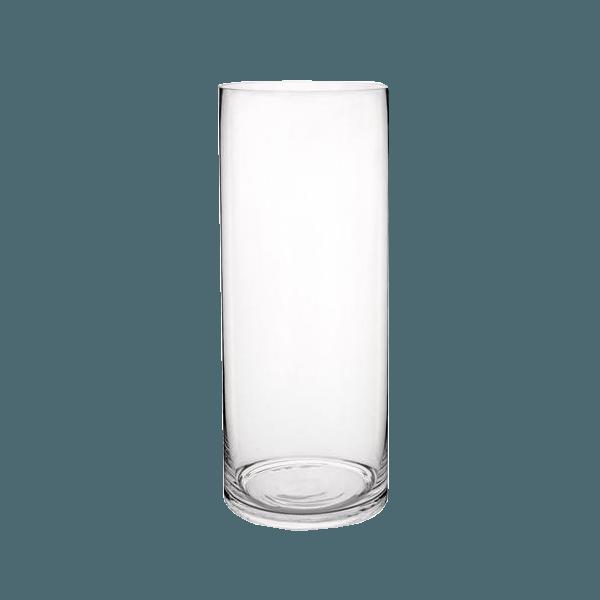 Glass Cylinder Vase The Socialite Family