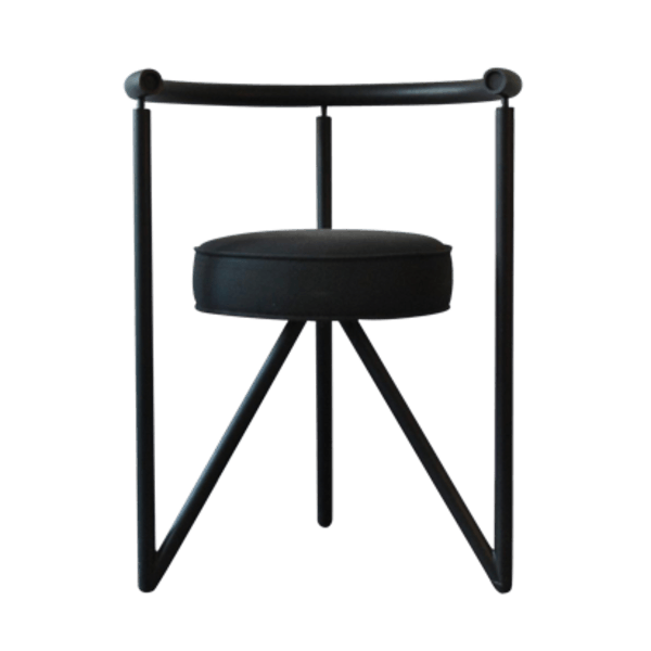 chaise master starck cheap matt blatt replica philippe starck masters stool black injection. Black Bedroom Furniture Sets. Home Design Ideas