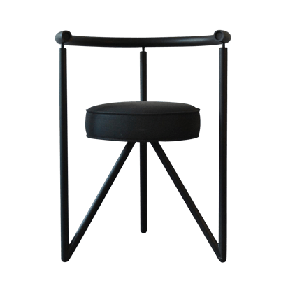 miss dorn philippe starck chair the socialite family. Black Bedroom Furniture Sets. Home Design Ideas