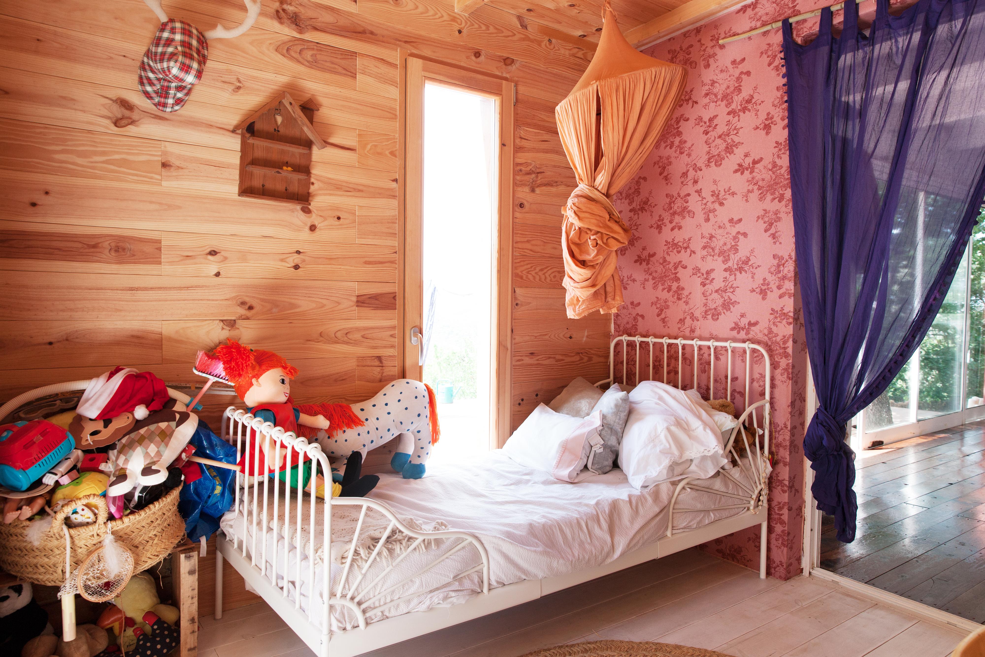 Chambre enfant – Manuela Sosa