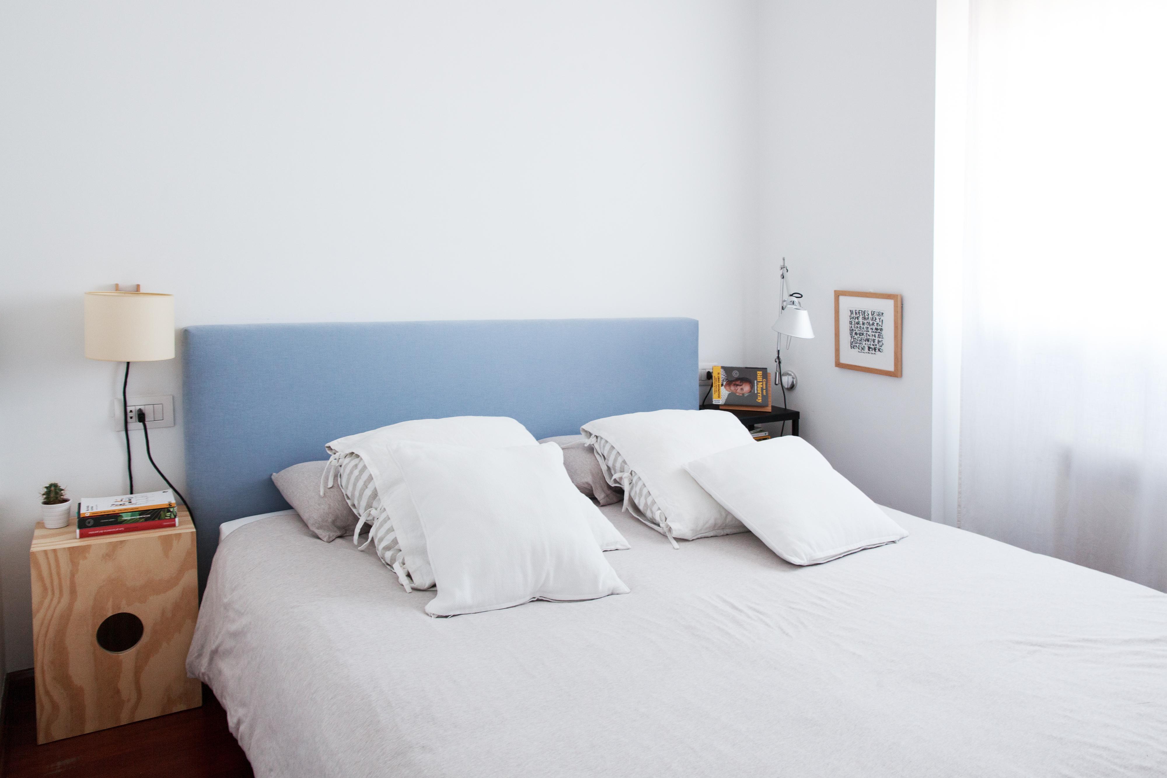 Chambre – Andrea Conti