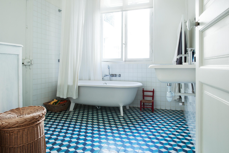 Salle de bains – Constance Baudeau