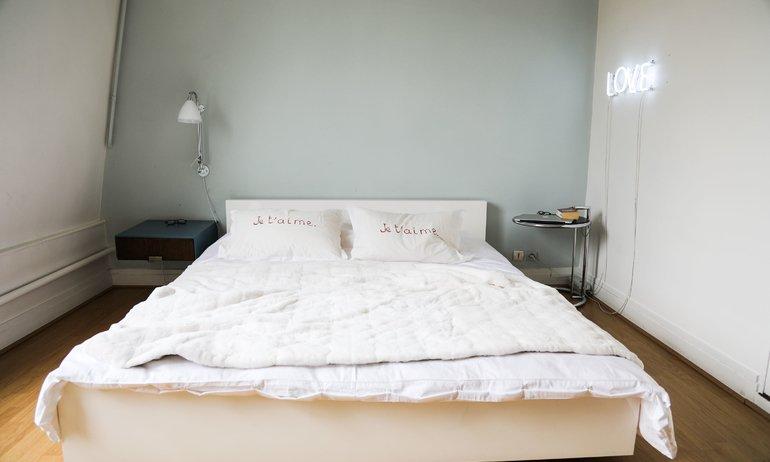 Chambre Parentale Ingrid Brochard Appartement Paris