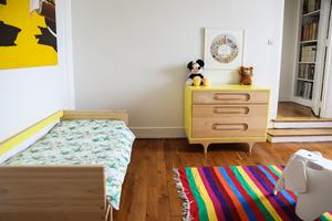 Chambre d'enfant – Ingrid Brochard