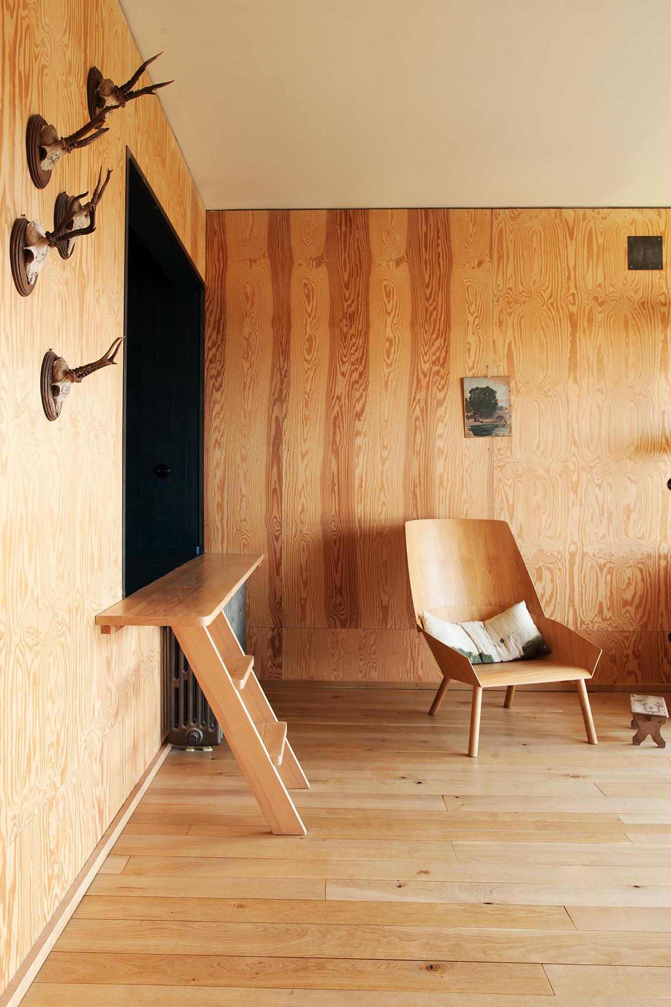 Chambre d'enfant – Anne Hubert